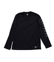 NIKE(License by Footmark) Rush Long T-Shirts 【Exclusive】 2020SS