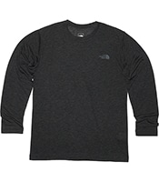 THE NORTH FACE FLASHDRY Merino Crew L/S 2020SS