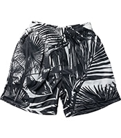 REVERSAL Palm Reef Jersey Short 2020SS