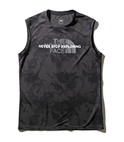 THE NORTH FACE S/L Ampere Crew 2020SS