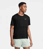 NIKE Dri-FIT Miler SS Top