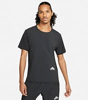 NIKE Rise 365 Trail Short Sleeve Top