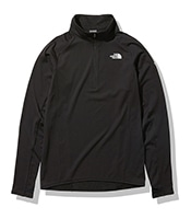 THE NORTH FACE Flyweight Versa Zip Up