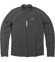 RONHILL Tech Thermal 1/2 Zip Tee