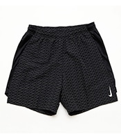 NIKE Run Division Challenger Reflective Running Shorts 7inch
