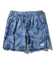 THE NORTH FACE Novelty Flexible Multi Shorts 2020SS