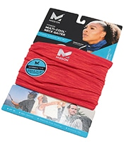 MISSION Fitness Multi Cool Neck Gaiter