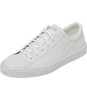 CONVERSE Leather Allstar Coupe OX