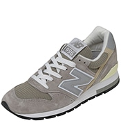 NEW BALANCE M996GY 【Made in USA】