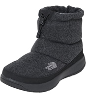 THE NORTH FACE W Nuptse Bootie Wool Ⅴ Short