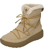 COLUMBIA Bearfootmountain III Lace WP Omni-Heat