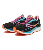 SAUCONY Womens Endorphin Speed
