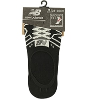 NEW BALANCE Cover Socks