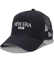 NEW ERA 9FORTY A-Frame Tracker New Era 1920 2020SS