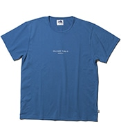 SALVAGE PUBLIC Brand Stamp Surf Tee【OSHMAN'S別注】2020SS