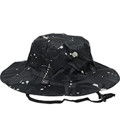 KIU UV&Rain Packable Safari Hat
