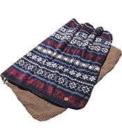PAQUET Trico Blanket