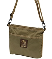 GRANITE GEAR Tactical Hiker Satchel