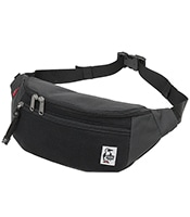 CHUMS Waist Pack Sweat Nylon 【OSHMAN'S別注】