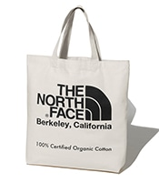 THE NORTH FACE TNF Organic Cotton Tote 2020SS