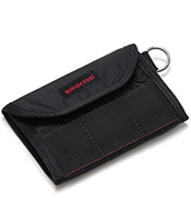 BRIEFING Field Wallet 【OSHMAN'S別注】