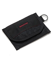 BRIEFING Field Card Holder 【OSHMAN'S別注】