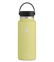HYDRO FLASK Hydration 32oz Wide Mouth