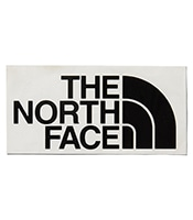THE NORTH FACE TNF Cutting Sticker NN88106